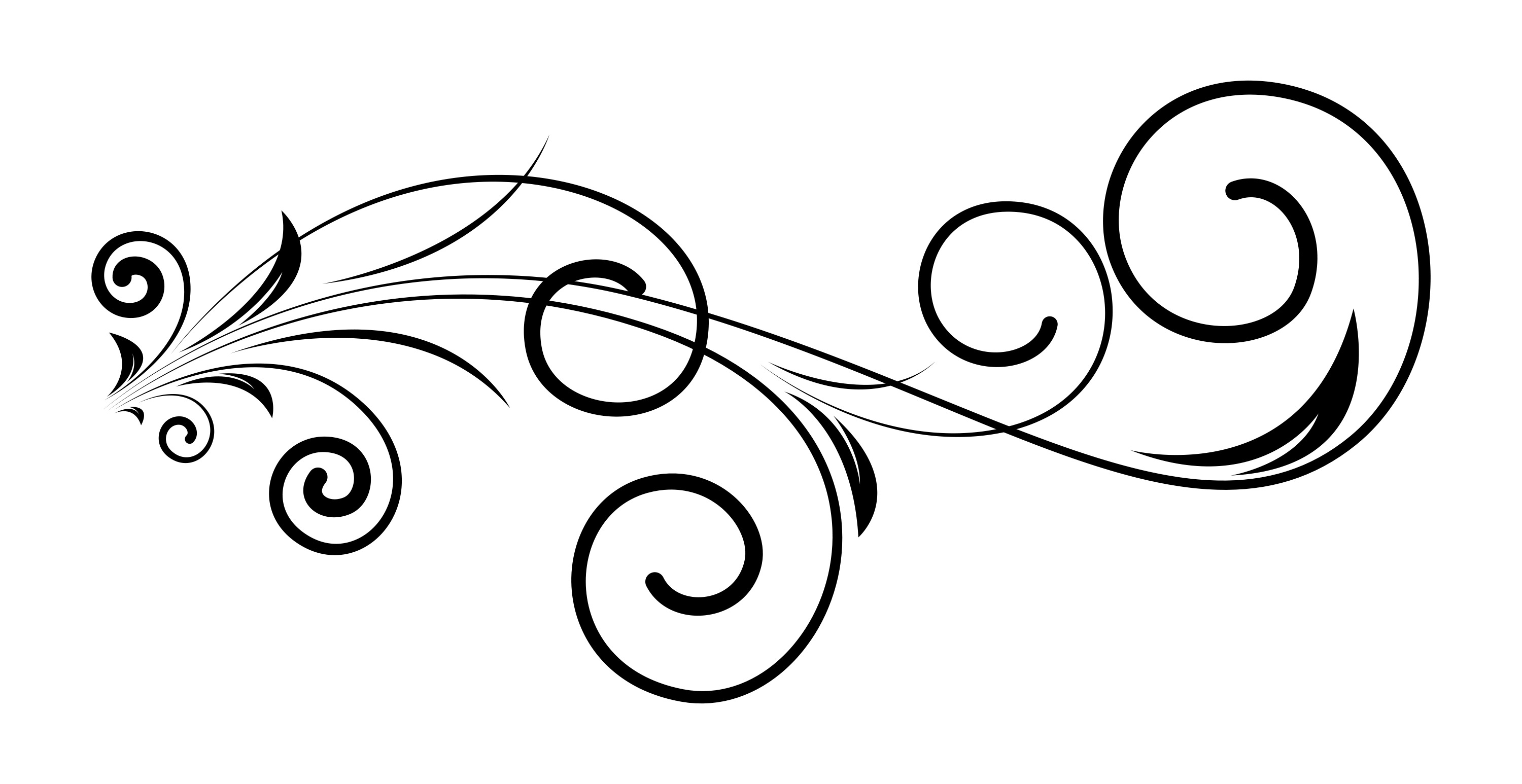 Shell Clip Art Free Black And White also Post fancy Swirl Design 215946 furthermore Swirls Clipart Free additionally Swirl Border Clipart furthermore When White People Dont Know Theyre Being White. on spiral christmas tree