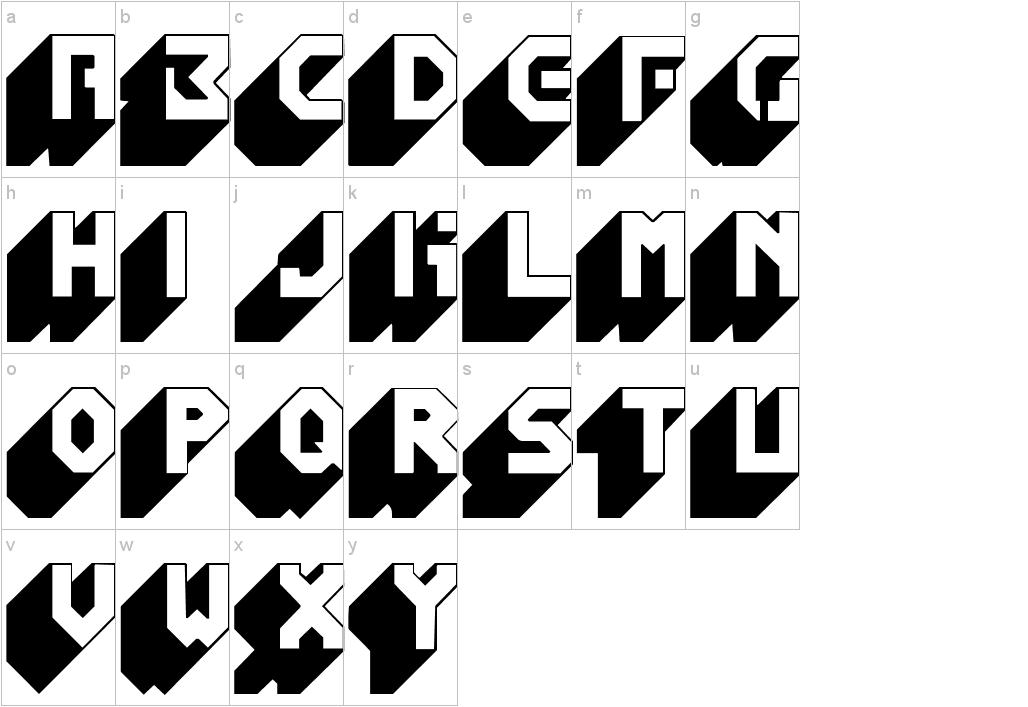 Free Other Font File Page 5
